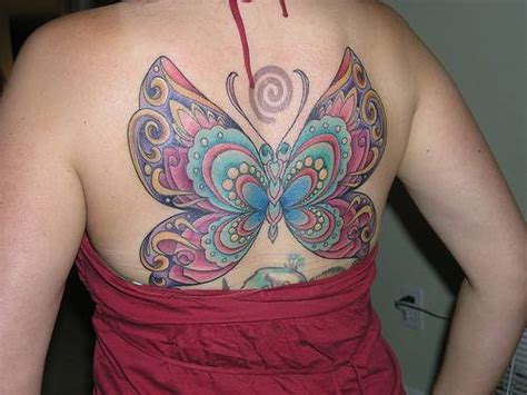 tattoo gallery butterfly butterfly tattoos