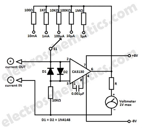 Lc Relay 1 Channel 5v Volt Dc Output 250vac 30vdc 10a Biru 86 simple micro ere meter circuit