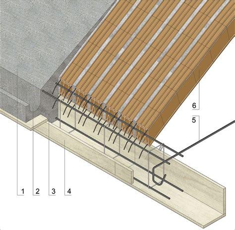 capannoni in cemento prefabbricato solai curvi in latero cemento per la ricostruzione