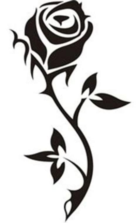 tatuaje tribal trandafir trandafiri lagunablu