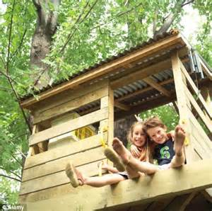 tree house plans easy easy simple tree house plans memes