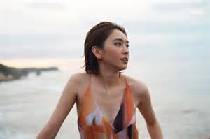 fashion yui aragaki nylon bali