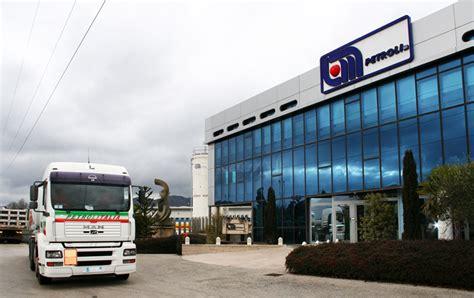 axus italiana srl sede legale prodotti petroliferi abruzzo emme petroli srl