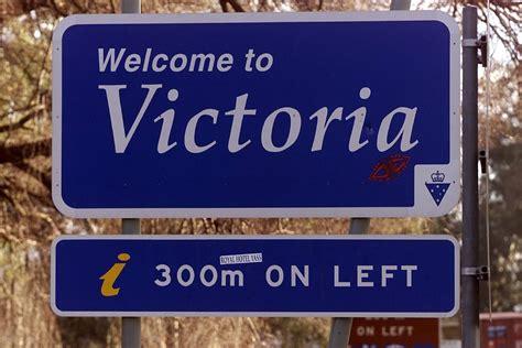 luke wilson cross border victorian government decides freshly minted cross border