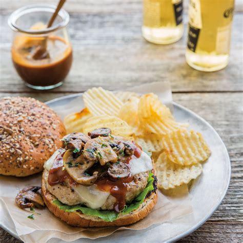 Grilled Chicken Salad Mcdonalds Vs Wendys by Chicken Burger Recipe Williams Sonoma Taste