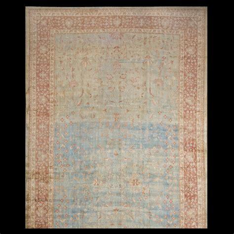 indian rug burn origin antique indian rug 20227 indian 10 0 x 19 4 blue origin india circa 1920