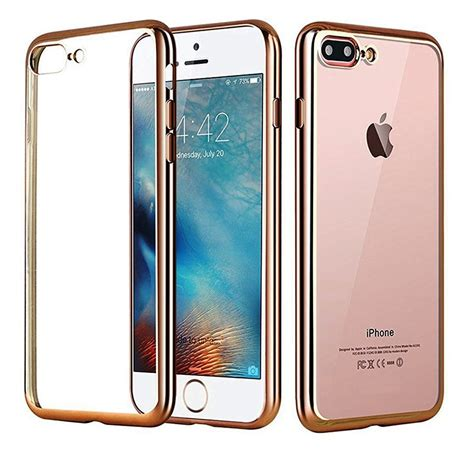 Sale Silicone Original For Iphone 7 Plus Edition low price iphone 7 plus soft tpu bumper silicone