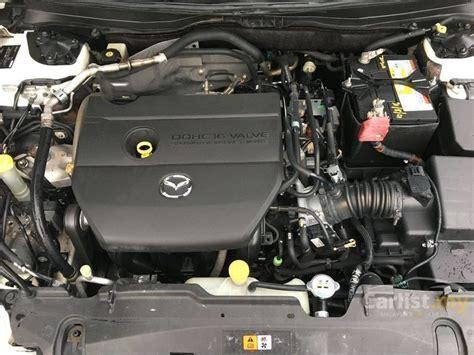 how do cars engines work 2008 mazda mazda6 transmission control mazda 6 2009 2 5 in selangor automatic sedan white for rm 45 800 3345453 carlist my