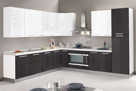 Immagini Di Cucine Moderne Ad Angolo by Cucine Ad Angolo Foto Design Mag