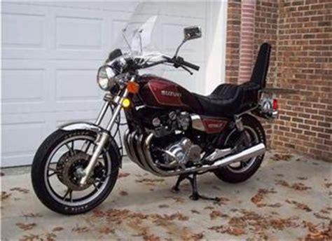 Suzuki Gs1100l Suzuki Gs1100l 1983 Motorcycle Trader Auto Drivers