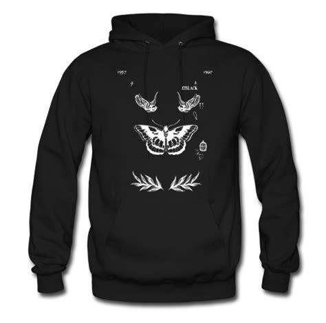 harry styles tattoo hoodie harry styles tattoo hoodie