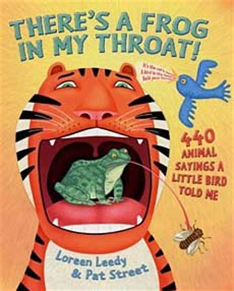 picture books with idioms children s books for teaching idioms