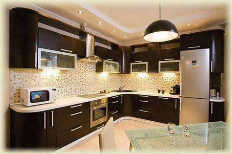Build Kitchen Cabinet Doors кухня цвета венге 50 фото идей дизайна интерьера