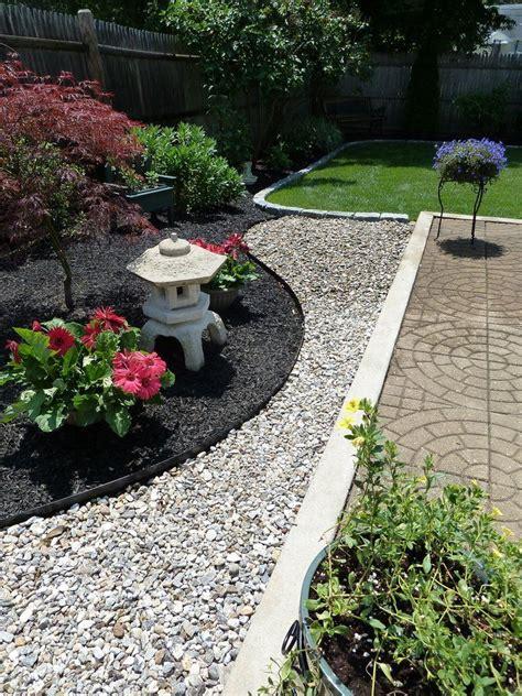 edging for japanese gardens 21 japanese style garden design ideas zen front yard garden design japanese