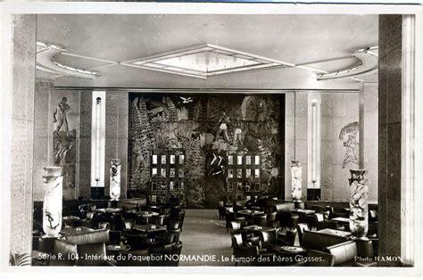 Charmant Salon Salle A Manger En L #5: normandie1.jpg