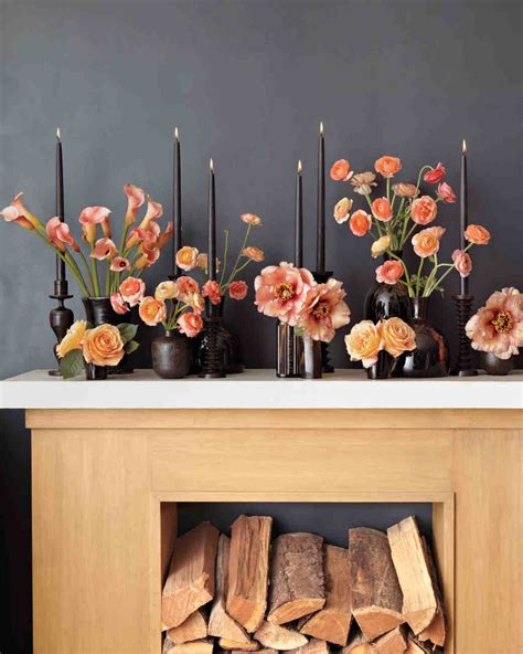 Fall Flower Wedding Arrangements by Fall Wedding Flower Ideas From Our Favorite Florists