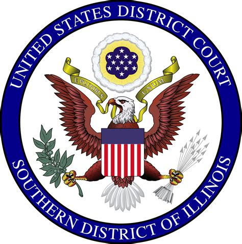 Illinois Federal Court Search United States District Court For The Southern District Of Illinois