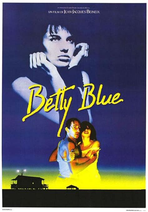 film blue betty poster 1 betty blue