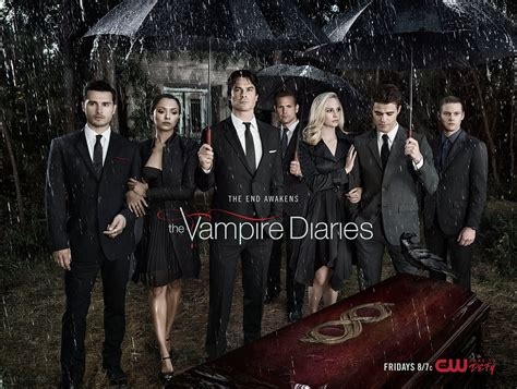 Season Finale Of The by Diaries Series Finale Live Julie Plec