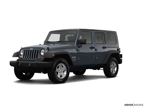 Southpoint Jeep 2008 Jeep Wrangler For Sale In Durham 1j4gb39188l514219