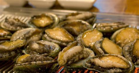 Kerang Abalone makalah tentang kerang abalone zona scm kisaran