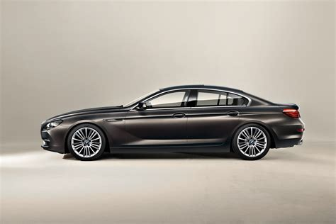 6 series bmw bmw 6 series by car magazine