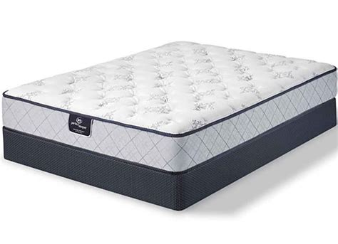 serta ginbrooke plush mattress at furniture country