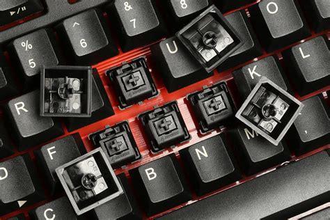 Ducky One 2 Tkl Skyline Cherry Mx Blue plum 96 tkl pom mechanical keyboard black cherry mx