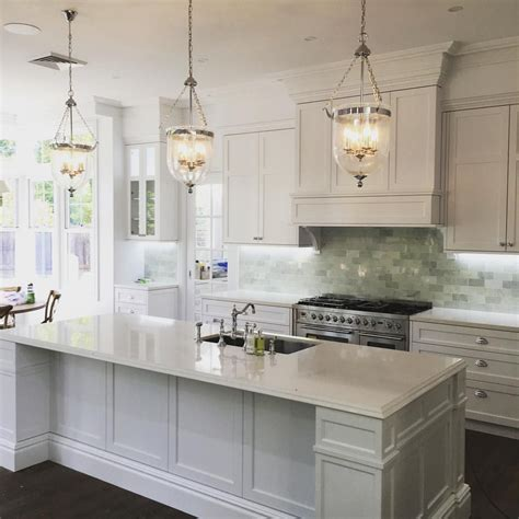 crown hurricane l chic home decor pinterest like the lighting that htons style kitchen by