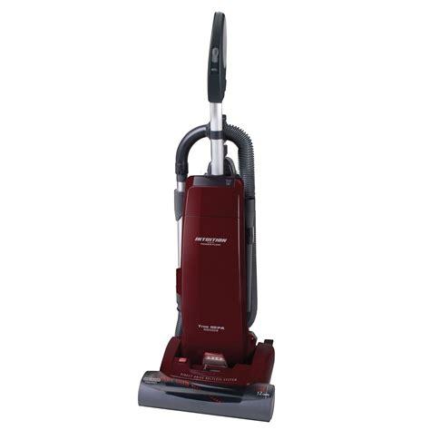 kenmore bagged upright vacuum