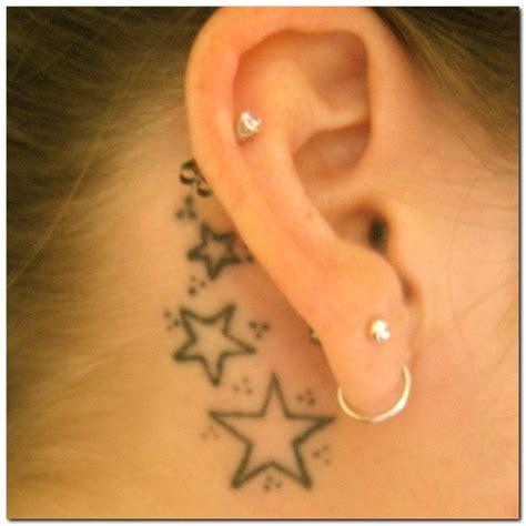 small nautical star tattoos small nautical tattoos neck