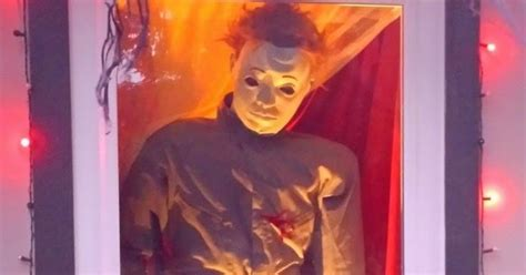 Michael Myers Decorations by Top 92 Ideas About Decorations On