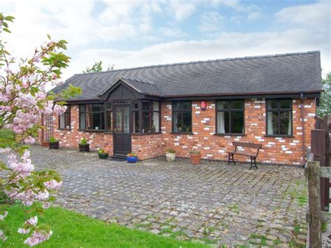 Self Catering Cottages Hshire by Molls Cottage Self Catering Nantwich Cottages Cheshire