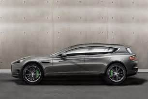 Suv Aston Martin Aston Martin Suv May Use Mercedes Gl Platform Possibly