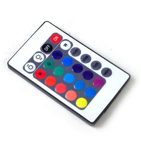 remote control floor l 12v car interior floor 9 led colorful decorative light