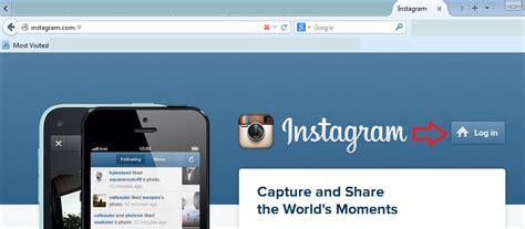 membuat instagram melalui hp cara membuat dan mendaftar instagram tanpa smartphone