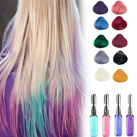 how to remove temporary hair color 17 best ideas about temporary hair color on
