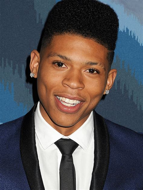 the show empire male haircuts bryshere y gray empire tv show wiki fandom powered by