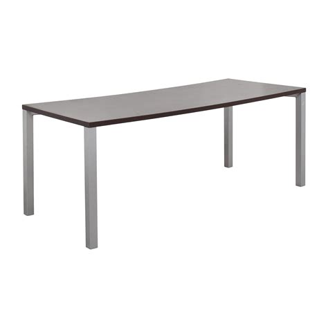 steelcase currency martin desk 90 off steelcase steelcase currency martin desk