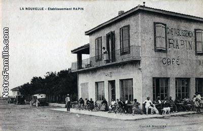 Location Voiture Port La Nouvelle by Photos Et Cartes Postales Anciennes De Port La Nouvelle 11210