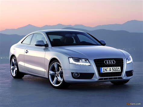 pictures of audi a5 3 2 coupe 2007 11 1024x768