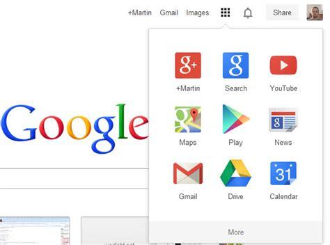 google design menu google to replace black menu with chrome os app launcher