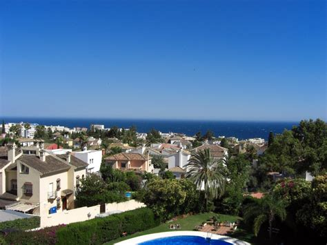 Appartments Marbella by Panoramio Photo Of Apartment View Marbella Spain 2007