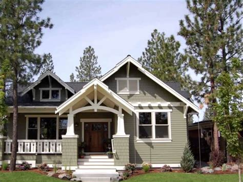 New Craftsman House Plans Modern Craftsman House Plans New House Antique Craftsman