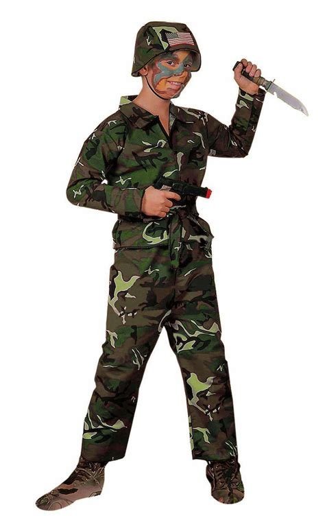 Masker Army army costumes for costume
