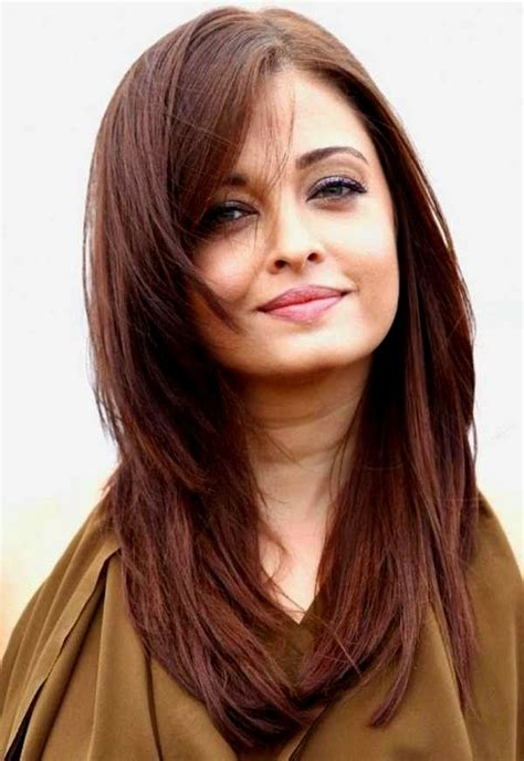 feather layered haircut 10 feather cut hairstyles that indian celebs rocked