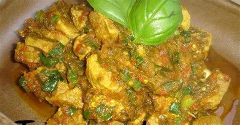 resep masakan manado sulawesi utara juni  achilles blog
