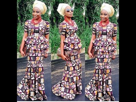 ankara latest styles ovation 50 pictures of the latest ovation ankara fashion styles in