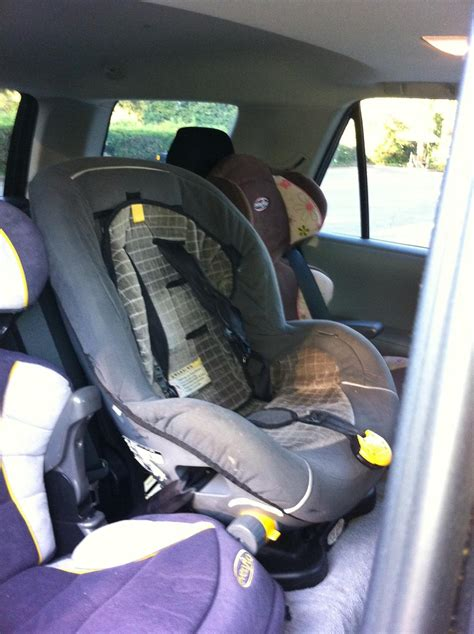 3 car seats in 4runner infant seats in 4runner page 3 toyota 4runner forum