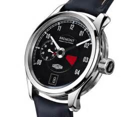 Jaguar Watches Bremont Jaguar Mki And Mkii Non Limited Edition Jaguar